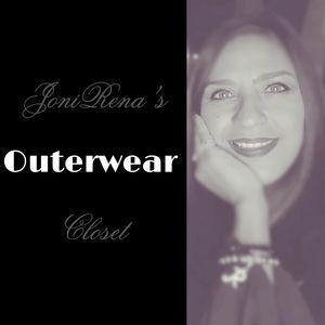 Jackets & Blazers - •• JACKETS - COATS - VESTS ••